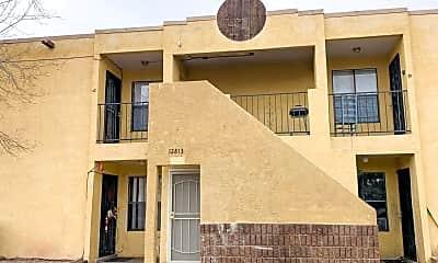 Building, 12813 Dorado Dr SE, 0