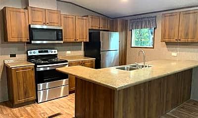 Kitchen, 1528 Pelican Dr N, 1