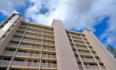Building, Waikele Towers, 1
