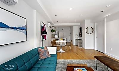 Living Room, 39 E 21st St 3-A, 1
