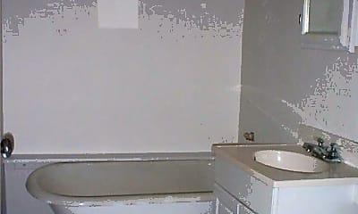 Bathroom, 344 Newberry St NW, 1