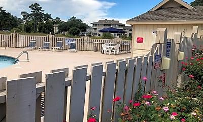 Cypress Bay Golf and Tennis Resort, 2