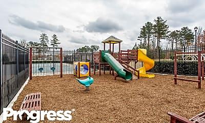 Playground, 1015 Maple Leaf Dr, 2