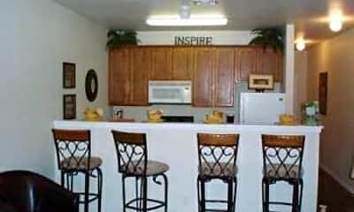 Kitchen, 10810 Mathom Landing, 1