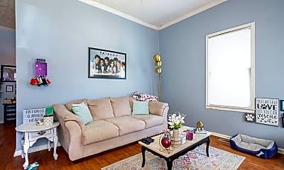 Living Room, 261 Kentucky Ave, 0