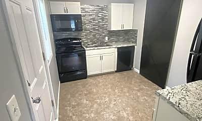 Kitchen, 144 N Kessler St, 0