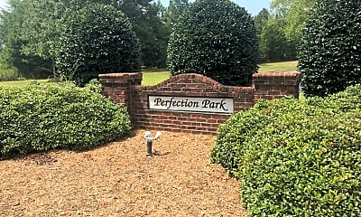 Perfection Park Senior Apartments, 1