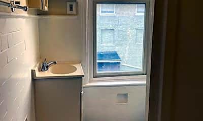 Bathroom, 1126 N 3rd St, 1