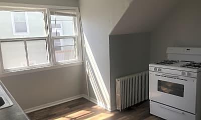 Kitchen, 239 Park St W, 1