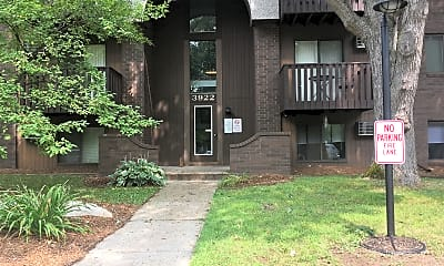 Longmeadow Apartments, 0
