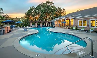 Pool, 200 East, 0
