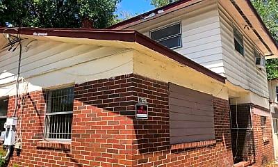 Building, 2306 Fairfax St, 0