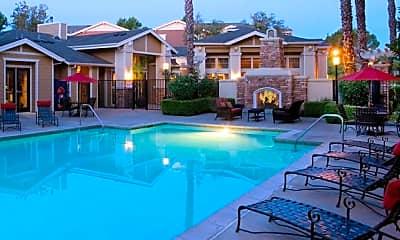 Pool, Morgan Park, 0