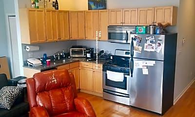 Kitchen, 1133 W Madison St, 0