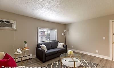 Living Room, 3724 SE 14th St, 0