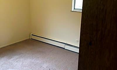 Bedroom, 348 E Clark St, 2