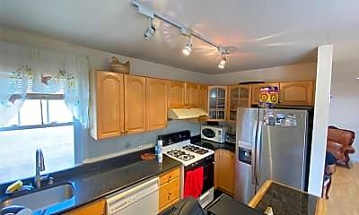 Kitchen, 241-26 85th Rd, 2