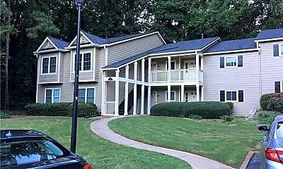 Building, 34 Doranne Ct, 1