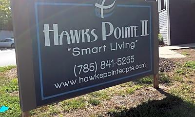 Hawks Pointe, 1