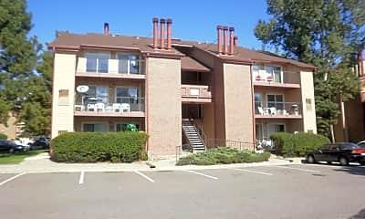 Building, 4899 S. Dudley St., 0