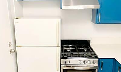 Kitchen, 328 W 8th St, 1