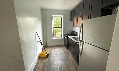 Kitchen, 1014 Avenue J, 1