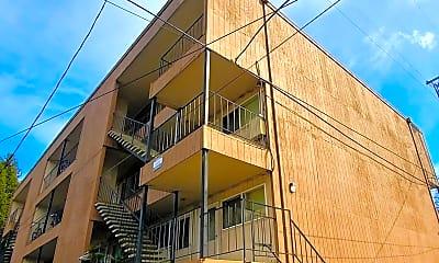 Building, 738 E 16th Ave, 0