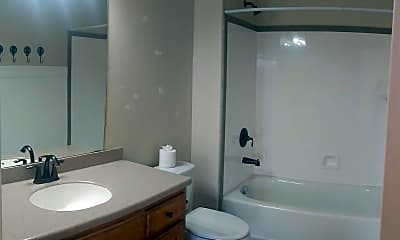 Bathroom, 1045 S 1700 W, 2
