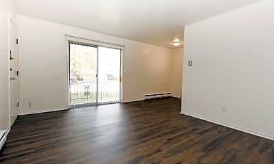 Living Room, 852 Continental Ct, 1