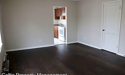 Bedroom, 4651 NE Antioch Rd, 2