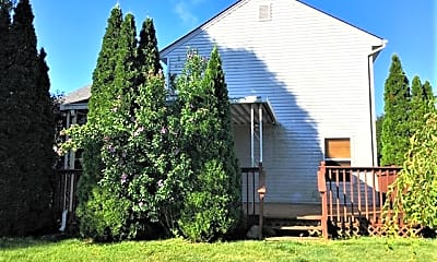 Building, 3614 Winterwood Drive, 2