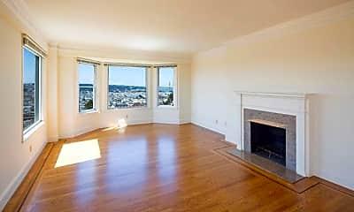 Living Room, 1275 Greenwich St, 0