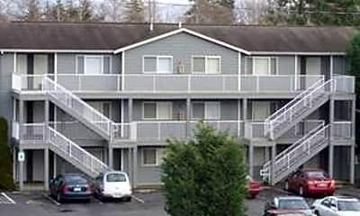 Building, 3420 W McLeod Rd, 2