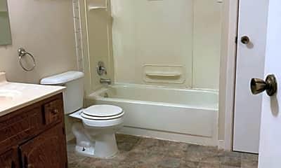 Bathroom, 18027 Juneway Ct, 2