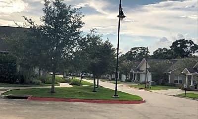Villas of Lake Charles, 2