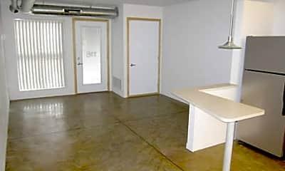 Amber Corners Apartments and Lofts, 1