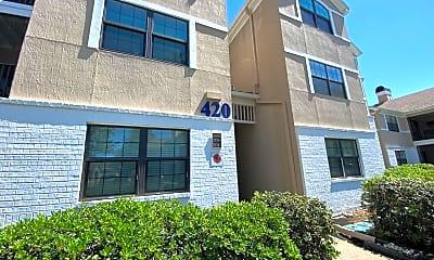 Building, 420 Timberwalk Ct 1226, 1