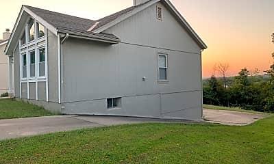 Building, 6208 N Mercier St, 1