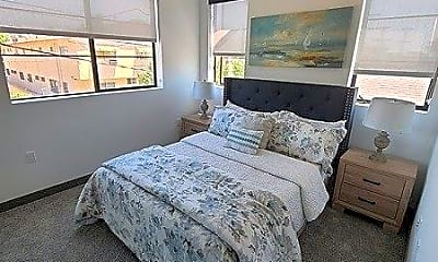 Bedroom, 552 N Hobart Blvd, 2