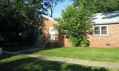 Building, 2938 Verdun Ave, 0