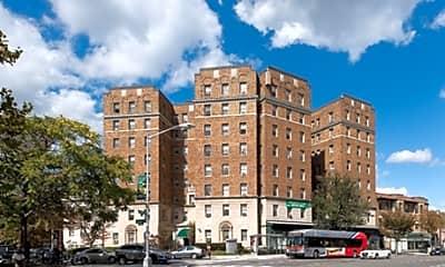 Melwood Apartments, 0