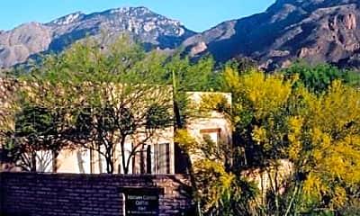 Tucson Apartments, 1