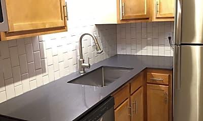Kitchen, 2939 Marine St., 0