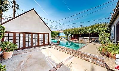 Pool, 151 N Martel Ave, 2