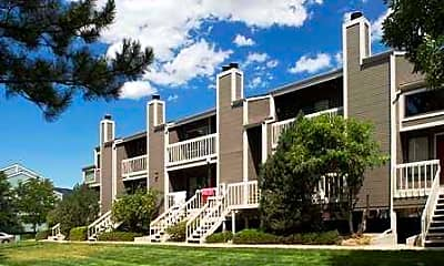 The Cannery Apartments, 2