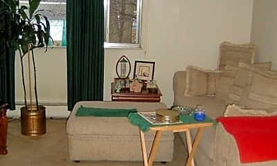 Brook Apartments, 2