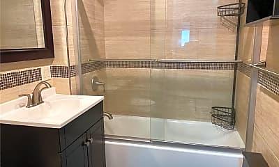 Bathroom, 78-17 83rd St 1, 2