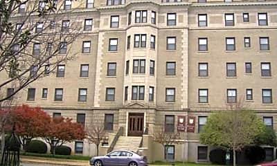 Kensington Court Apartments, 0
