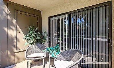 Patio / Deck, Parcwood Apartment Homes, 2
