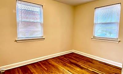 Bedroom, 4615 Central Ave NE, 2